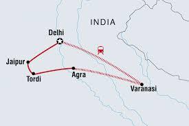 India Tours \u0026 Travel | Intrepid Travel US