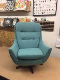 knoll egg chair. Parker Knoll 110/111 Restoration Egg Chair N