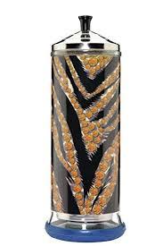 Barbicide Jar Decorative Amazon Salon Skins Decorative Barbicide Jar Wrap Le Tigre 19