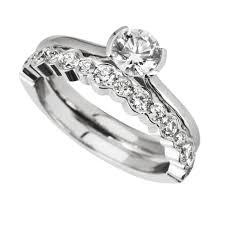 Uncategorized Wedding Diamond Ring Sets Rings Wedding Sets