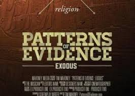 Patterns Of Evidence Amazing Film Review Patterns Of Evidence Exodus United Church Of God