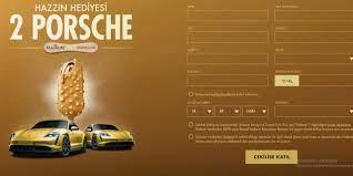 2021 Magnum çekilişi ne zaman? Magnum Porsche çekiliş sonuçları - Yaşam