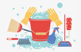 Why is a Tech Startup Blogging about Spring Cleaning?