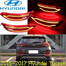 Hyundai Tucson Rear Light Us 37 81 5 Off Tucson Rear Light 2016 2018 Led Free Ship Accent Ix35 Ix45 Genesis I10 I20 Santa Fe Veracruz Lantra Tucson Fog Light In Car Light