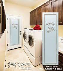 basket laundry room