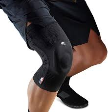 Mcdavid Knee Pads Size Chart Best Knee Brace For Basketball Top Knee Pads And