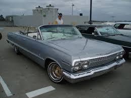 File:1963 Chevrolet Impala convertible lowrider (5409567779).jpg ...