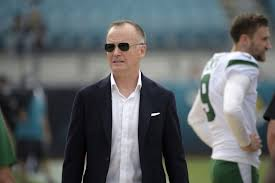 Jets CEO Christopher Johnson believes criticism for Adam Gase hire is  unfair: sources - New York Daily News