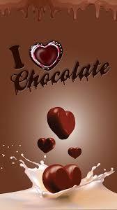 i love chocolate wallpaper. Modren Wallpaper I Love Chocolate Theme 111 Screenshot 1  Inside Wallpaper H