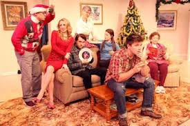 Stage Doors Family Christmas Will Light Up Your Tree