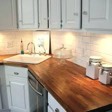 Kitchen countertop and backsplash ideas Cabinets Butcher Block Countertop Ideas Pretty Butcher Block Kitchen Butcher Block Kitchen Ideas Butcher Block Countertop Backsplash Mansdinfo Butcher Block Countertop Ideas Pretty Butcher Block Kitchen Butcher