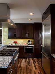 Wooden Floor Kitchen Pictures Of Wood Floors In Kitchens Homes Design Inspiration