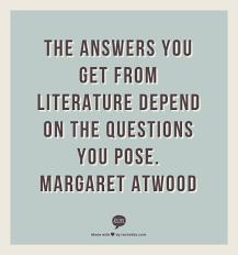 Margaret Atwood Quotes. QuotesGram