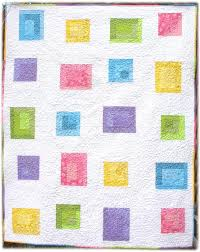 8 Lap Quilt Patterns for Cozy Lounging & Spring Fling Lap Quilt Pattern Adamdwight.com