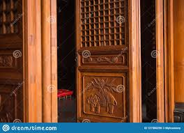 Artistic Door Design Traditional Wooden Doors With Artistic Carving Design At