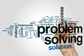 problem solving skills sanctus training course instructors