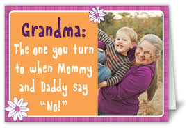 Customize your card with envelope liners, custom postage, and rubber stamps—all electronic—and send it to your mom's inbox or via. Doting Grandma 5x7 Mother S Day Cards Shutterfly