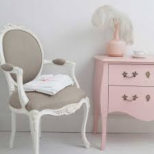 Pink Bedroom Chair Flump Beanbag In Ivory Sheepskin French Armchair French