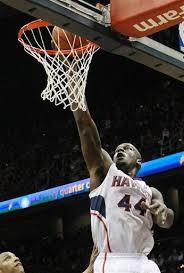 Hawks' Ivan Johnson making good as rookie at 27 | News | theoaklandpress.com