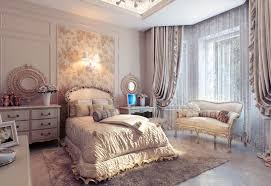 traditional style bedroom decor