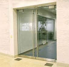 Commercial Glass Orange County CA Glass Doors Windows