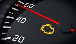 Why Is Engine Light On In Car What Your Check Engine Light Is Telling You All About