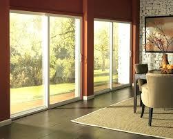 anderson sliding glass doors finest door with built in blinds also andersen patio
