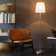 magnificent bedside lamp height ideas of best bedside lamps height of end table lamps tall