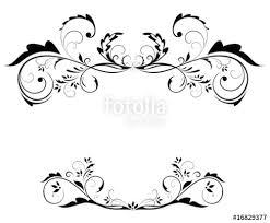 black vintage frame design. Black Vintage Frame Design