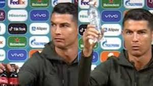 Euro 2020: Coca Cola reportedly suffers heavy losses after Cristiano Ronaldo  moving bottles incident