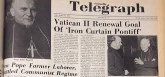 Image result for 1978 John Paul II、