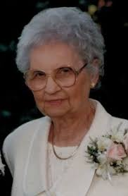 Obituary for Rosella Norene (Smestad) Parrott