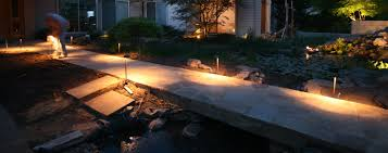 Light Fixtures Raleigh Led Retrofit Into Older Outdoor Landscape Lighting Systems