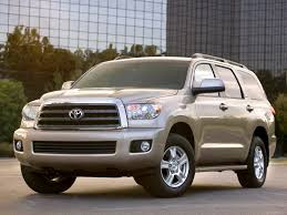 Toyota Sequoia Wallpaper | Prices Worldwide For Cars, Bikes ...