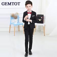 Pant And Shirt Gemtot 2017 New Korean Version Small Suit Coat Tie Shirt Pants