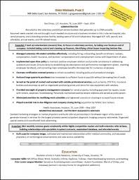 Awesome Cna Resume No Experience 4 Sample Cover Letter Picture