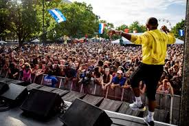 Image result for davido at made in america first
