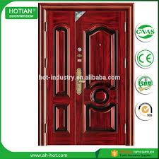 32 Photos Exterior Steel Door Design | Blessed Door