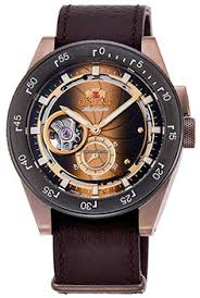 Наручные <b>часы Orient</b> с кожаным ремнем. Выгодные цены ...