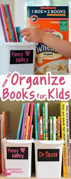 113 best ideas for storing children s books images on clroom setting reading corners and