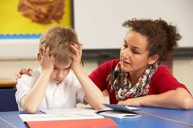 Adhd Children Parenting A Child With Adhd Made More Stressful Because Of