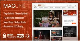 best news template for blogger magone responsive news magazine blogger template hd wallpapers
