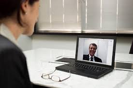 what is a video job interview best tips for a successful video job interview