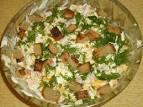 Дешевые салаты рецепты с и вкусные 49
