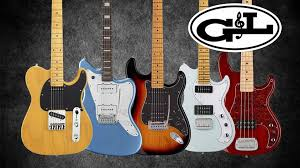 G&L Guitars Italy - Home | Facebook