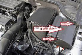 1997 VW Jetta Fuse Box Diagram en vw jetta6 blok kapot