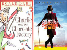 charlie and the chocolate factory an awesomely twisted adaptation charlie chocolate