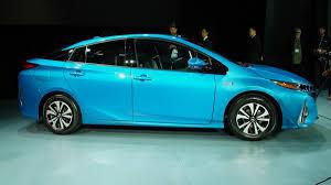 Toyota Recalls Prius Over Rollaway Dangers | CarComplaints.com