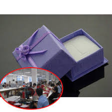 Decorative Holiday Boxes Decorative Gift Boxes for Packaging Industry Manufacturer from 89