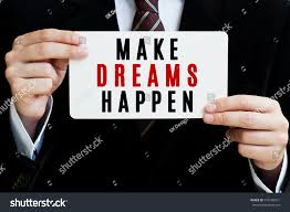 Motivational Quotes For Successful Businessman With Make Dreams
